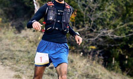 Ionuț Husariu , în lotul României pentru Campionatele Balcanice de Alergare Montană
