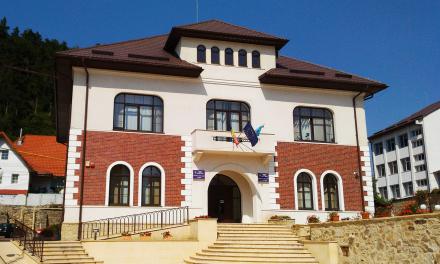 Ședința Consiliului Local Piatra Neamț 29.05.2019