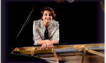 RECITAL PIANISTIC – Sabina Oprea