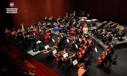 Concertul de deschidere al noii ediții a VACANȚELOR MUZICALE