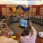 Ședința Consiliului Județean Neamț – 20.06.2019