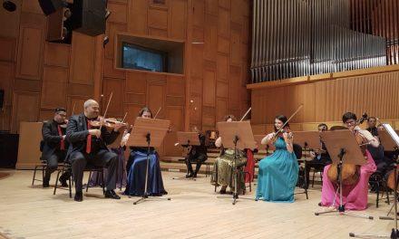 Vacante Muzicale 2019 – Camerata Classica
