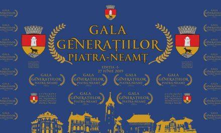 """""""Gala Generațiilor"""""""