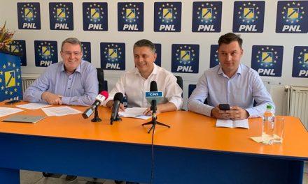 Conferință de presă PNL Neamț, 19 iulie 2019 – transmisiune directă