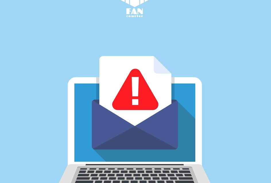 Tentativă de phishing în numele FAN Courier!