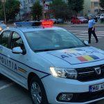 Acțiune de amploare a serviciului rutier Neamț!
