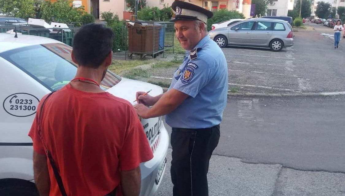 Asistență Socială și Poliția Locală in acțiune