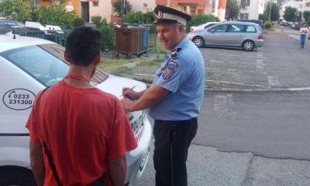 Amenzi de peste 11.000 lei date de Poliția Locală!