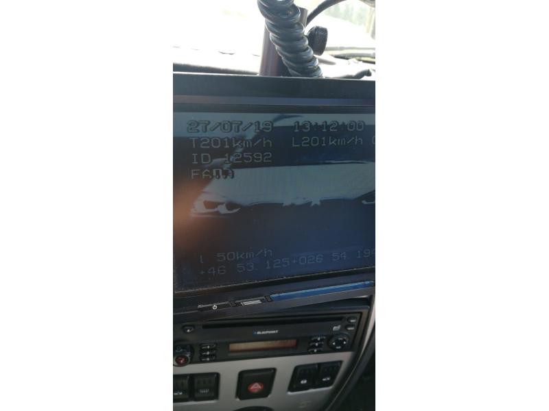 Peste 60 de permise reținute pentru viteză excesivă! Un șofer a fost prins circulând cu 201 km/h!
