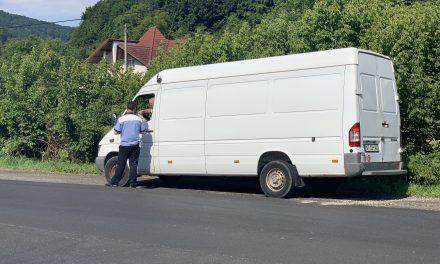 """Rezultatele acțiunii """"Truck & Bus""""! Peste 200 de vehicule verificate!"""