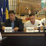 Ședința Consiliului Local Piatra Neamț 29.08.2019