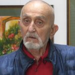 """Gheorghe Vadana – """"Încă mai am ceva de spus…"""""""