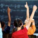 Luni 9 septembrie, începe școala! Structura anului școlar 2019-2020