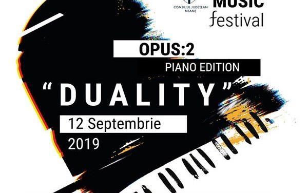 Începe a treia ediție a Neamţ Music Festival!