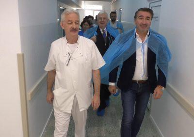 vizita fulger spital
