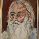 Expoziție de pictură Dumitru Bezem – octombrie 2019