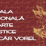 Bienala Națională de Artă Plastica Lascăr Vorel, ediția a XVI a