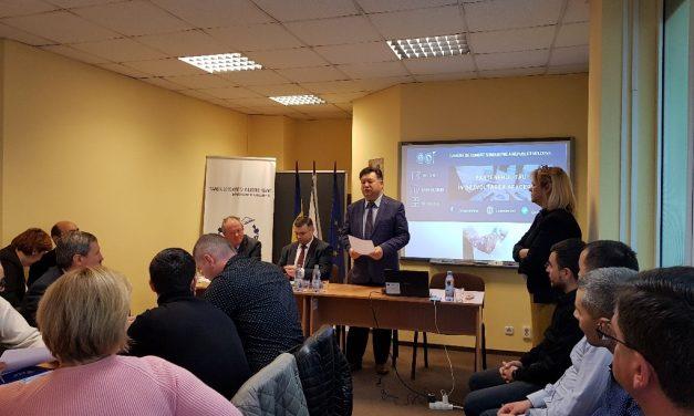 CCI Neamt in parteneriat cu CCI a Republicii Moldova