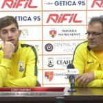 Conferința de presă – 07 11 2019 – CSM Ceahlaul