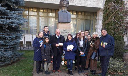 Ziua Culturii Naționale la Piatra Neamț