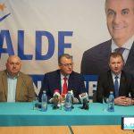 Conferinţă de presă ALDE Neamţ – 31.01.2020