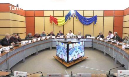 Şedinţa Consiliului Judeţean Neamţ – 28.01.2019