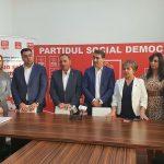 Conferinţă de presă PSD Neamţ – 08.02.2020