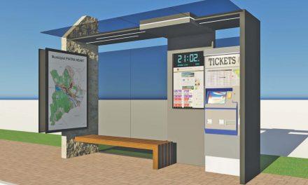 """""""Modernizarea stațiilor de așteptare pentru transport public (TP)"""""""