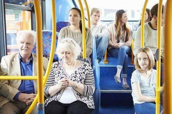 Gratuitățile la transportul public în comun pentru anul 2020