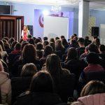 """Workshop """"Viitorul ești tu"""" – inițiator Oana Bulai"""