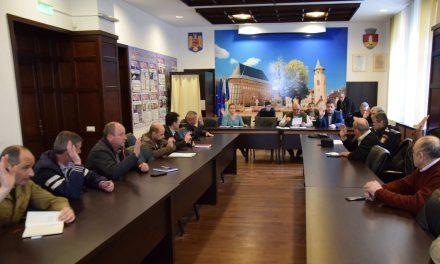 Măsuri suplimentare care se vor aplica la nivelul municipiului Piatra-Neamț 13.03.2020