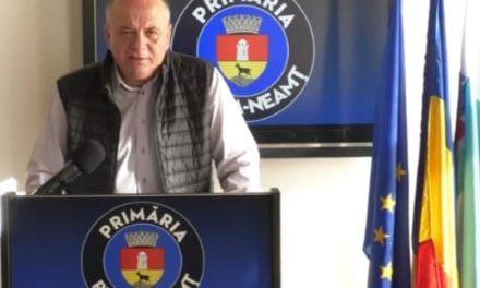 Măsuri suplimentare care se vor aplica începând cu 16 martie la nivelul municipiului Piatra-Neamț, pentru prevenirea infectării cu Coronavirusul Covid-19