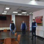 Sala Polivalentă și Stadionul Municipal din Piatra-Neamț ar putea găzdui unități medicale mobile
