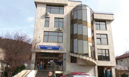 MĂSURILE DE SIGURANȚĂ MEDICALĂ ÎN INSTITUȚIILE CARE GESTIONEAZĂ SISTEMUL PUBLIC DE PENSII