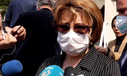 Ministrul Sănătății, Nelu Tătaru a fost în Neamț