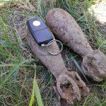 ISU Neamț a descoperit Muniție ce provine din Al Doilea Război Mondial