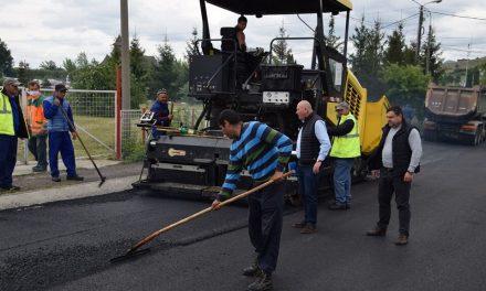Primăria Piatra-Neamț continuă lucrările edilitare de sezon!