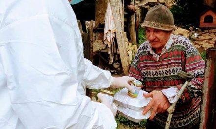Asistența socială a vârstnicilor și persoanelor vulnerabile – una dintre prioritățile municipalității în această perioadă