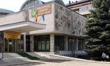 """Biblioteca Județeană """"G.T. Kirileanu"""" se redeschide pentru public"""