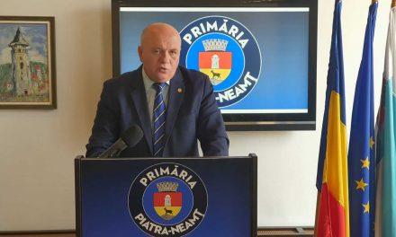 Declaraţie de presă 18 06 2020   primarul Dragoş Chitic