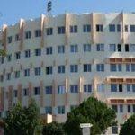 Se redeschide Spitalul Clinic Județean de Urgență Piatra Neamț, iar Spitalul Orășenesc Târgu Neamț devine spital suport COVID