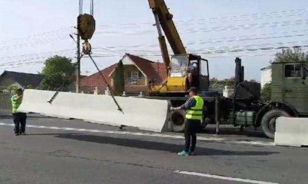 Creșterea gradului de siguranță rutieră