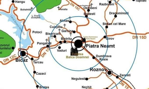 Zona Metropolitană Piatra-Neamț a fost înființată oficial!