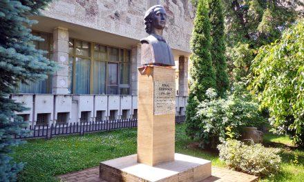 Eminescu, omagiat la Biblioteca Județeană