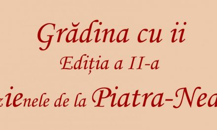 Expoziţia Grădina cu ii – ediţia a II-a