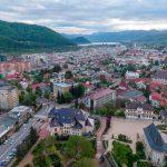 Piața Ștefan cel Mare – o nouă zonă pietonală pe timpul verii