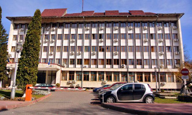 Numiri în administrația locală a județului Neamț
