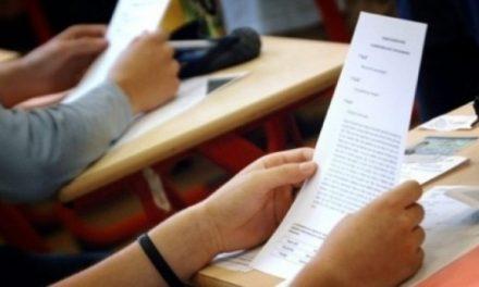 Absolvenții clasei a VIII-a au susținut cea de-a doua probă scrisă  a examenului de  Evaluare  Națională