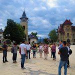 Acțiuni pentru promovarea serviciilor turistice