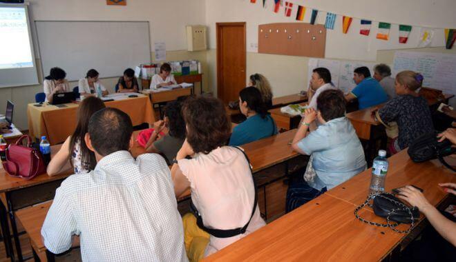 Proba scrisă din cadrul examenului naţional de definitivare în învăţământ, sesiunea 2020